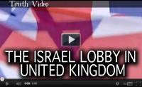 THE ISRAEL LOBBY IN  UNITED KINGDOM
