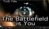 The Battlefield is You
