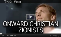 Onward, Christian Zionists