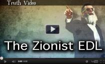 The Zionist EDL