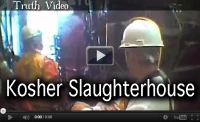 Kosher Slaughterhouse