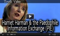 Harriet Harman and the Pedophile information exchange