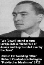 Jewish founding father of EU