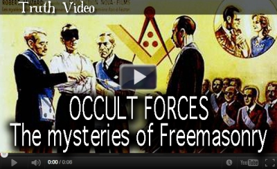 Occult Forces - The mysteries of Freemasonry